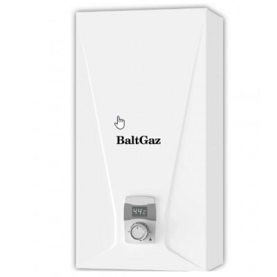 Котел настенный газовый одноконтурный BaltGaz Super Lux 11 Т с термостатом (11 кВт, сжиженный газ)