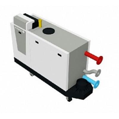 Котел газовый конденсационный De Dietrich C 330 570 Eco iSYSTEM (574 кВт)