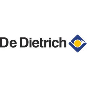 Котел газовый De Dietrich DTG 330 9 S K3 (144 кВт) , теплообменник разобранный