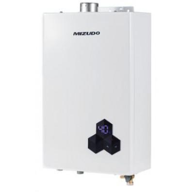Газовый водонагреватель Mizudo ВПГ 4-14 Т
