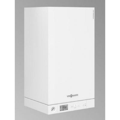 Газовый котел VIESSMANN Vitopend 100-W A1HB002 Umlauf RLU 29,9 кВт (одноконтурный/турбированный)