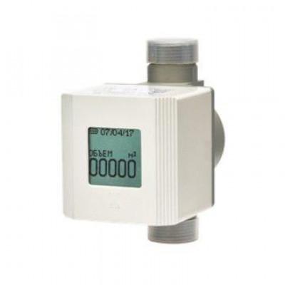 Газовый счётчик СГ-1 G 1.6 ВАРИАНТ 12.04 Поставляется с диэлектриком.