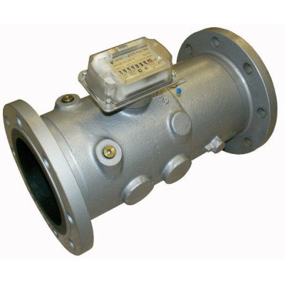 Счетчик газа СТГ G100-G1600