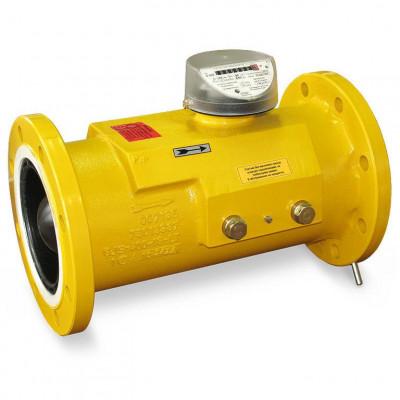 Счетчик газа TRZ G65-G4000