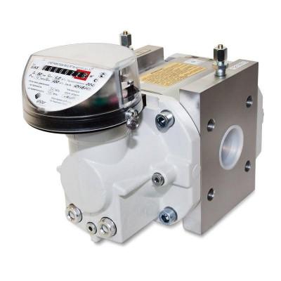 Счетчик газа RVG G16-G400