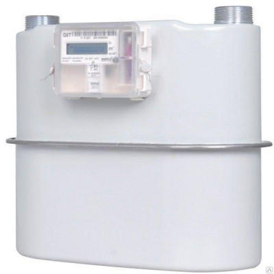 Газовый счетчик Metrix G6
