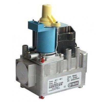 Газовый клапан BAXI/WESTEN 105Rp 1/2 230V 50Hz 310mA VK 4105 M