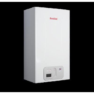 Настенный газовый котел Fondital ANTEA CTFS40