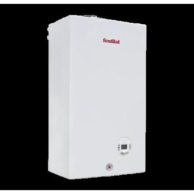 Настенный газовый котел Fondital MINORCA CTFS 13