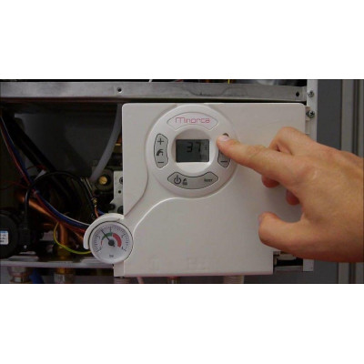Газовый котел Fondital MINORKA CTFS 15