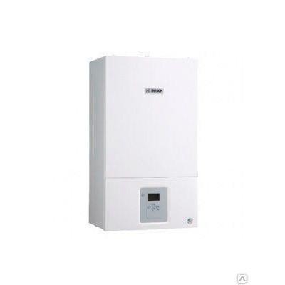 Котёл газовый Bosch WBN6000-35C и 35Н RN S5700