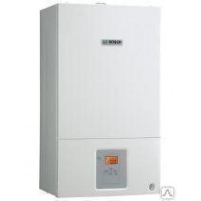 Котёл газовый Bosch WBN6000-24С и 24Н RN S5700