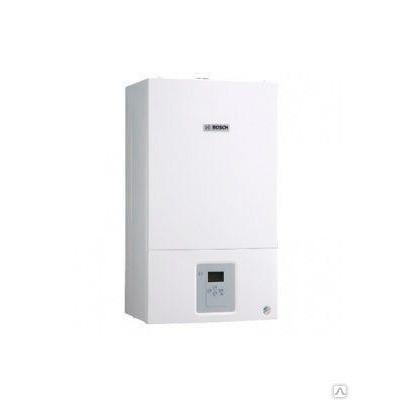 Котёл газовый BOSCH (БОШ) WBN6000-18C и 18НRN S5700