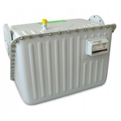 Диафрагменные счётчики газа ВК для коммунального сектора