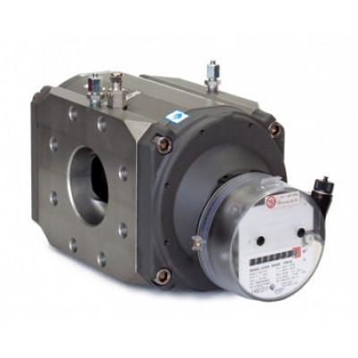 Ротационные счетчики газа RABO G16, G25, G40, G65, G100, G160, G250, G400