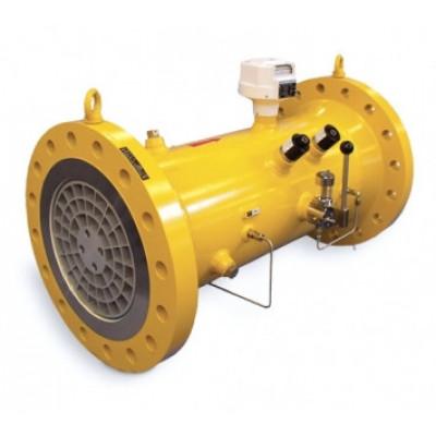 Расходомеры-счетчики газа турбинные SM-RI-X G650-G16000