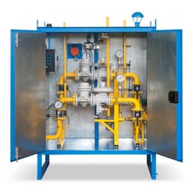Пункты редуцирования газа ПРДГ