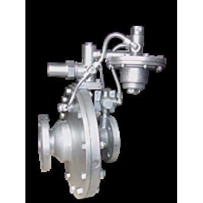 Регулятор давления газа прямоточный РДП-50 (РДП-50Н, РДП-50В)