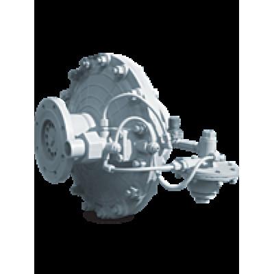 Регулятор давления газа прямоточный РДП-100 (РДП-100Н, РДП-100В)