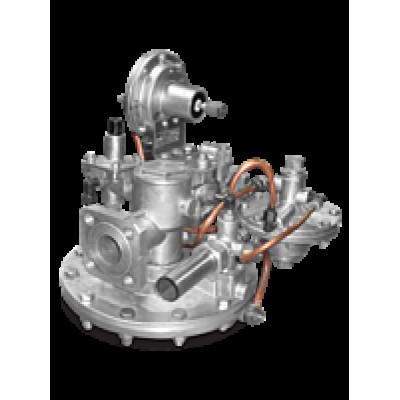Регулятор давления газа РДГ-50