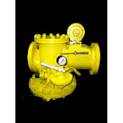 Регулятор давления газа РДГ-150