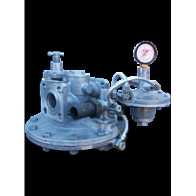 Регулятор давления газа РДБК1-25