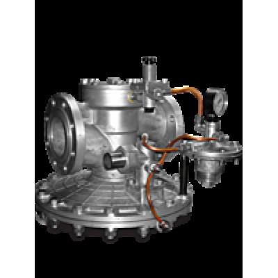Регулятор давления газа РДБК1-100