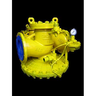 Регулятор давления газа РДБК1-200