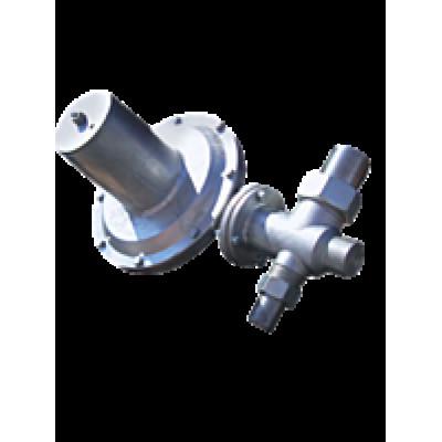 Регулятор давления газа РД-32