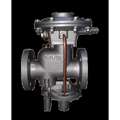 Регулятор давления газа РДК-50C