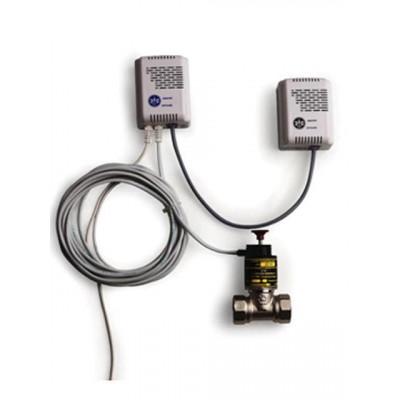 Система контроля загазованности Кристалл-2-мини