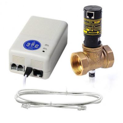 Система контроля загазованности СКЗ Кристалл-1