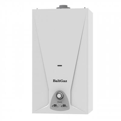 Котел настенный газовый двухконтурный BaltGaz Classic 24 (24 кВт)