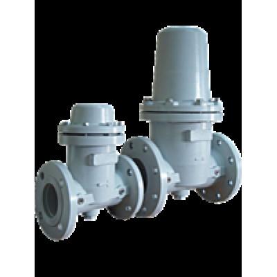 Фильтр газа ФГ-1,6-50/80/100