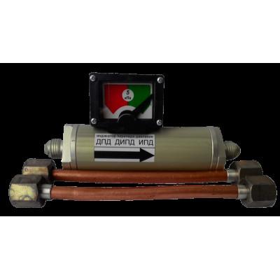 Индикатор перепада давления ИПД-1,6-5, ИПД-1,6-10