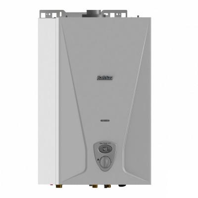 Котел настенный газовый одноконтурный BaltGaz 14Т (14 кВт)