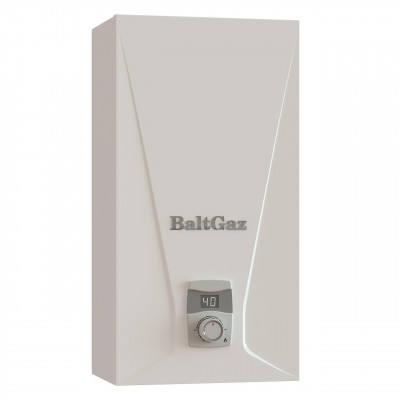 Котел настенный газовый одноконтурный BaltGaz Super Lux 17 Т (17 кВт, сжиженный газ)