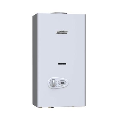 Котел настенный газовый одноконтурный BaltGaz 14 (14 кВт, сжиженный газ)