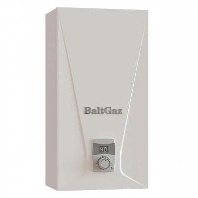 Котел настенный газовый одноконтурный BaltGaz Super Lux 14 Т (14 кВт)
