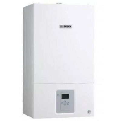 Газовый котёл Bosch Gaz 6000 W WBN 6000-24 H
