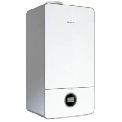 Газовый котёл Bosch Condens GC7000iW 24