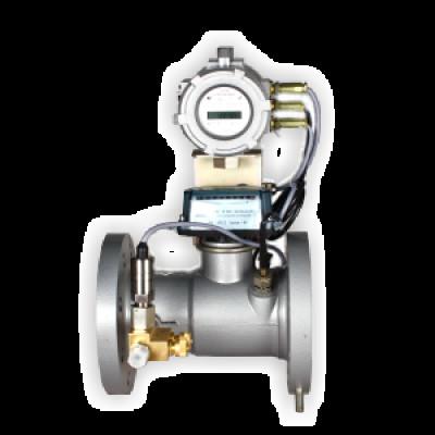 Комплекс для измерения количества газа счетчик СТГ и корректор БК КИ-СТГ-ТС-Б