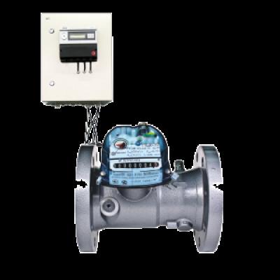 Комплекс для измерения количества газа счетчик СТГ и корректор СПГ (742, 761) КИ-СТГ-ТС-Л