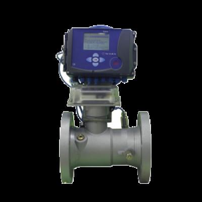 Комплекс для измерения количества газа счетчик СТГ и корректор SEVCD Corus КИ-СТГ-ТС-С
