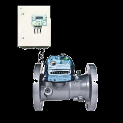 Комплекс для измерения количества газа счетчик СТГ и корректор ВКГ (2, 3) КИ-СТГ-ТС-В