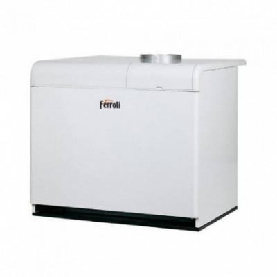 Газовый котёл Ferroli PEGASUS F3 N 136 2S