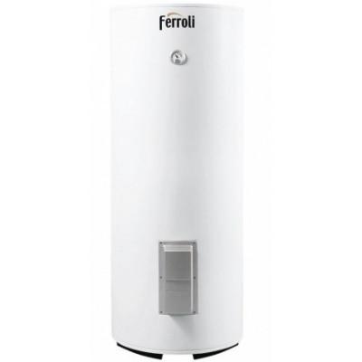 Бойлер косвенного нагрева Ferroli Ecounit F400 1C NEW prod!