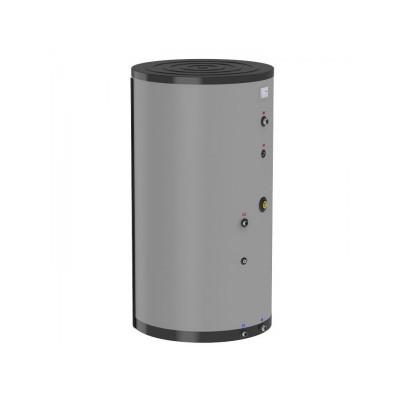 Водонагреватель косвенного нагрева из нержавеющей стали DUO HLS-E 750 - 910 л