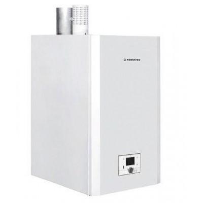 Газовый конденсационный котел Kentatsu  Impect - 4W
