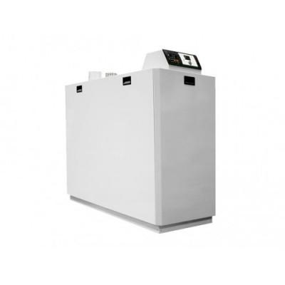 Напольный газовый конденсационный котёл Kentatsu impect-5 (124 кВт)